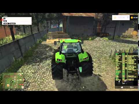 Map review of Vieille France  VER 2  for Farming Simulator 15