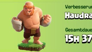 Riesen Upgrade! - Let's Play Clash of Clans #27