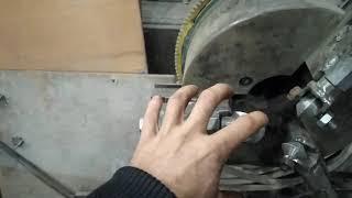 станок витая труба своими руками часть 2