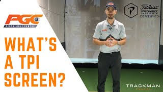 What is TPI? - Golf Fitness to lower your scores!