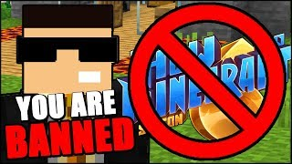 GOT BANNED FOR HACKING & USING XRAY ON HTM SERVER (HOW TO MINECRAFT S6 #2)