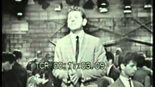Jimmy Clanton - Hurting Each Other - Hollywood A Go-Go
