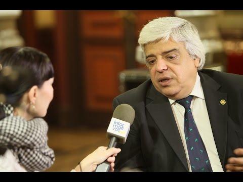 Entrevista sobre la corrupción en España a Oriol Rusca (decano ICAB)