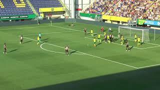 2018-07-28 Fortuna Sittard - Bayer 04 Leverkusen