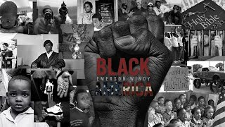 Watch Emerson Windy Black America video