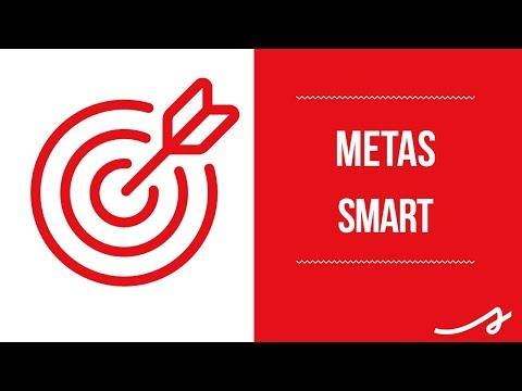 O que são Metas SMART?
