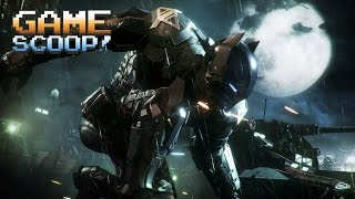 Game Scoop! 314: Batman Arkham Knight