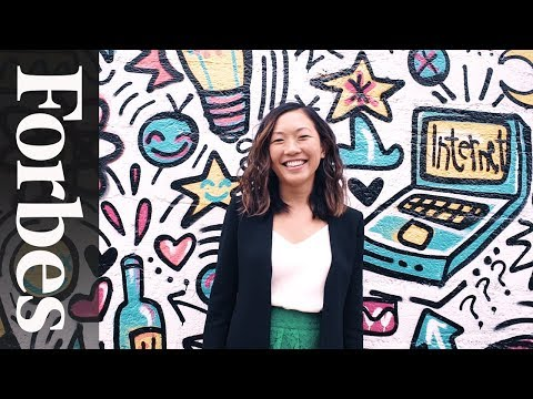 Alice Zhang Is Using AI To Transform Drug Discovery - 30 Under 30 | Forbes
