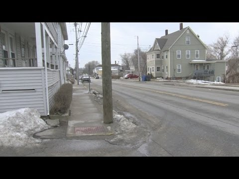 Growing crime concerns in Jewett City