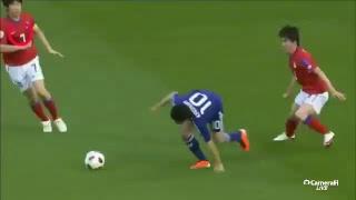 Video Gol Pertandingan Rusia vs Korea Selatan