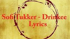 Sofi Tukker - Drinkee (Lyrics)