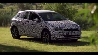 Video Novo Volkswagen Polo 2018 - 2018 The New VW Polo download MP3, 3GP, MP4, WEBM, AVI, FLV April 2018
