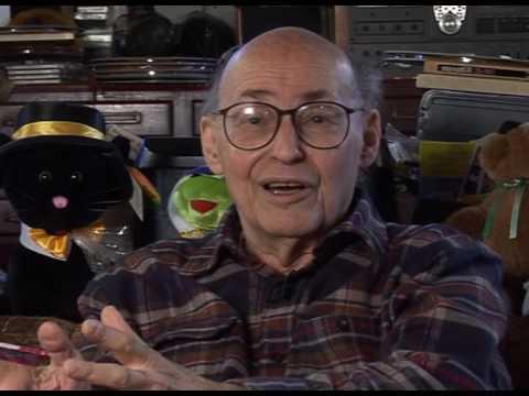 Marvin Minsky - Pitirim Sorokin (109/151)