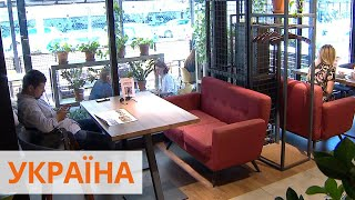 В Киеве открыли кинотеатры, рестораны, бассейны — правила работы