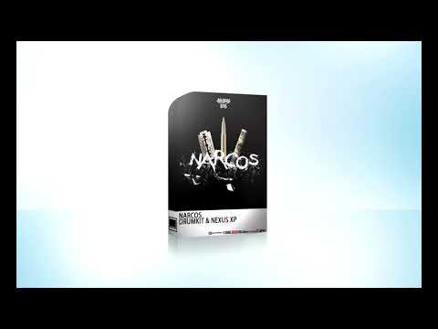 RayBeatz808 - Narcos Soundkit / Drumkit / Nexus Expansion /( Free Download )