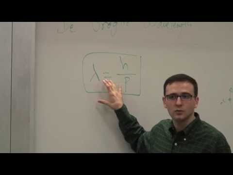 101. Basic Solid-State Physics: Energy bands, electrons and holes