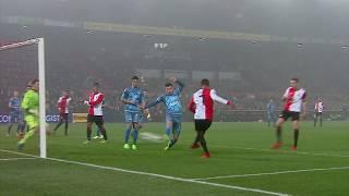 Feyenoord - Heracles / 2-0 Sven van Beek