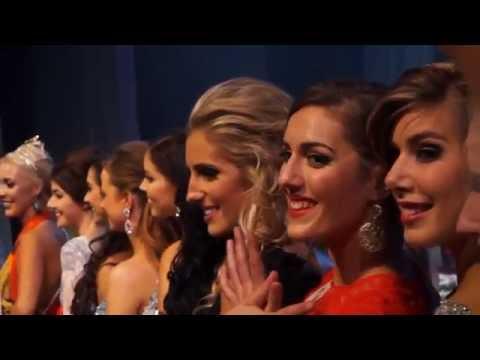 KRONIKA PER MISS GLOBE 2015 - PASQYRA SHQIPTARE HD  October 18, 2015