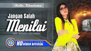 Gambar cover Nella Kharisma - Jangan Salah Menilai (Official Music Video)