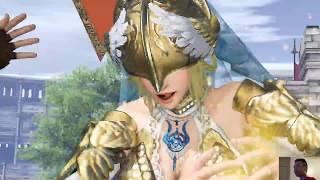 🔴 無雙OROCHI 蛇魔3 Ultimate - 無盡模式打素材煉真武 #3