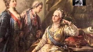 видео Биография императора Павла I Петровича