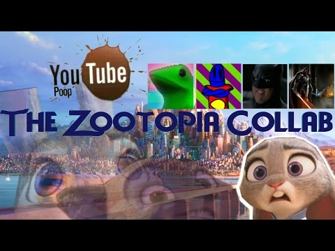 The Zootopia YTP Collab