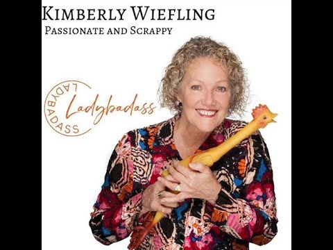 Kimberly Wiefling Episode #6 1