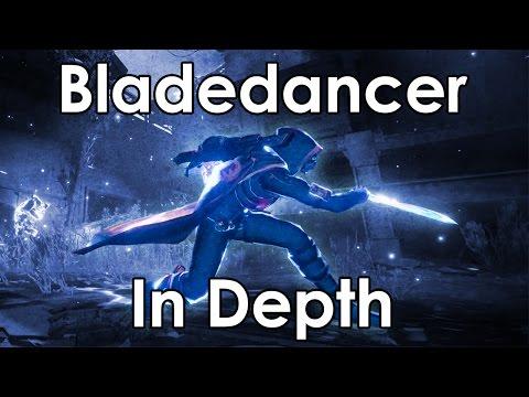 Bladedancer the official website for bladedancer