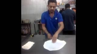 Roti cannai,fouzayn,bangser