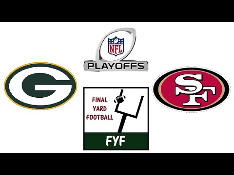 NFC Championship Game: Packers Vs 49ers (Live Play-By-Play & Reactions)