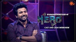 Sivakarthikeyan-ன் Hero | Full Show | Sun TV Special Show