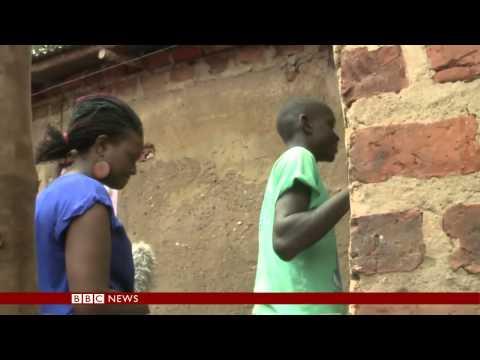 Uganda's Ghetto Kids  'Dance changed my life'   BBC News (Ghetto_Kids_Upload)