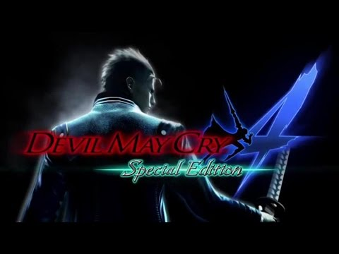 DmC - Devil May Cry 4: All Cutscenes FULL MOVIE 60fps 1080p HD from YouTube · Duration:  1 hour 55 minutes 58 seconds
