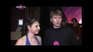 Ледовое шоу Во имя добра репортаж РуТВ