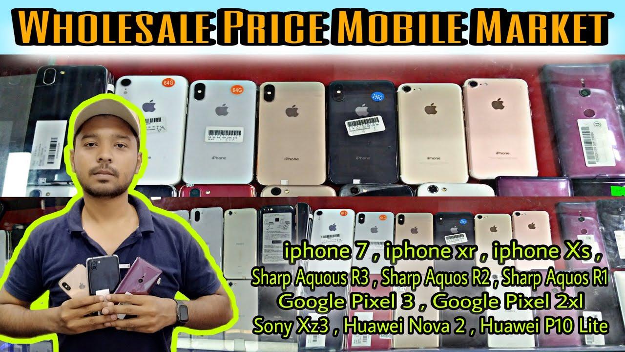 Pixel 2xl, Pixel 3, Aquos R3/R2/R1, iPhone 7/Xr/Xs, Huawei Nova2/P10Lite, Sony Xz3 Latest Price 2021