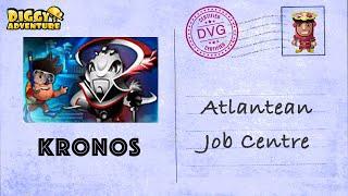 [~Kronos~] #13 Atlantean Job Centre - Diggy