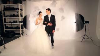 Свадебные платья от Elenamorar, коллекция 2013