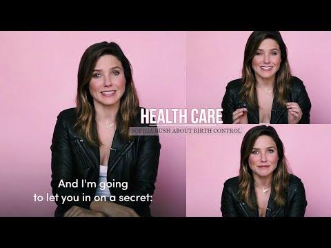 [HEALTH] Sophia Bush about birth control