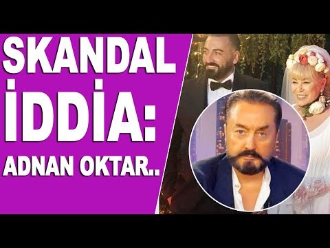 Canlı yayına bağlandı tek tek ifşa etti!! Murat Akıncı ve Zerrin Özer...