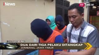 Gambar cover Mabuk Lem, Anak Punk Nekat Perkosa Anak SMP di Bangunan Kosong  - Police Line 20/02