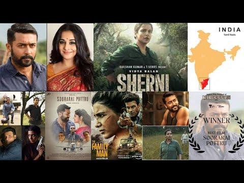 Suriya wins Best Performance Male, Vidya Best Performance Female at IFFM