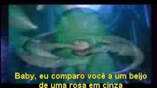 Seal - Kiss from a Rose (Batman Forever Version) - LEGENDADO