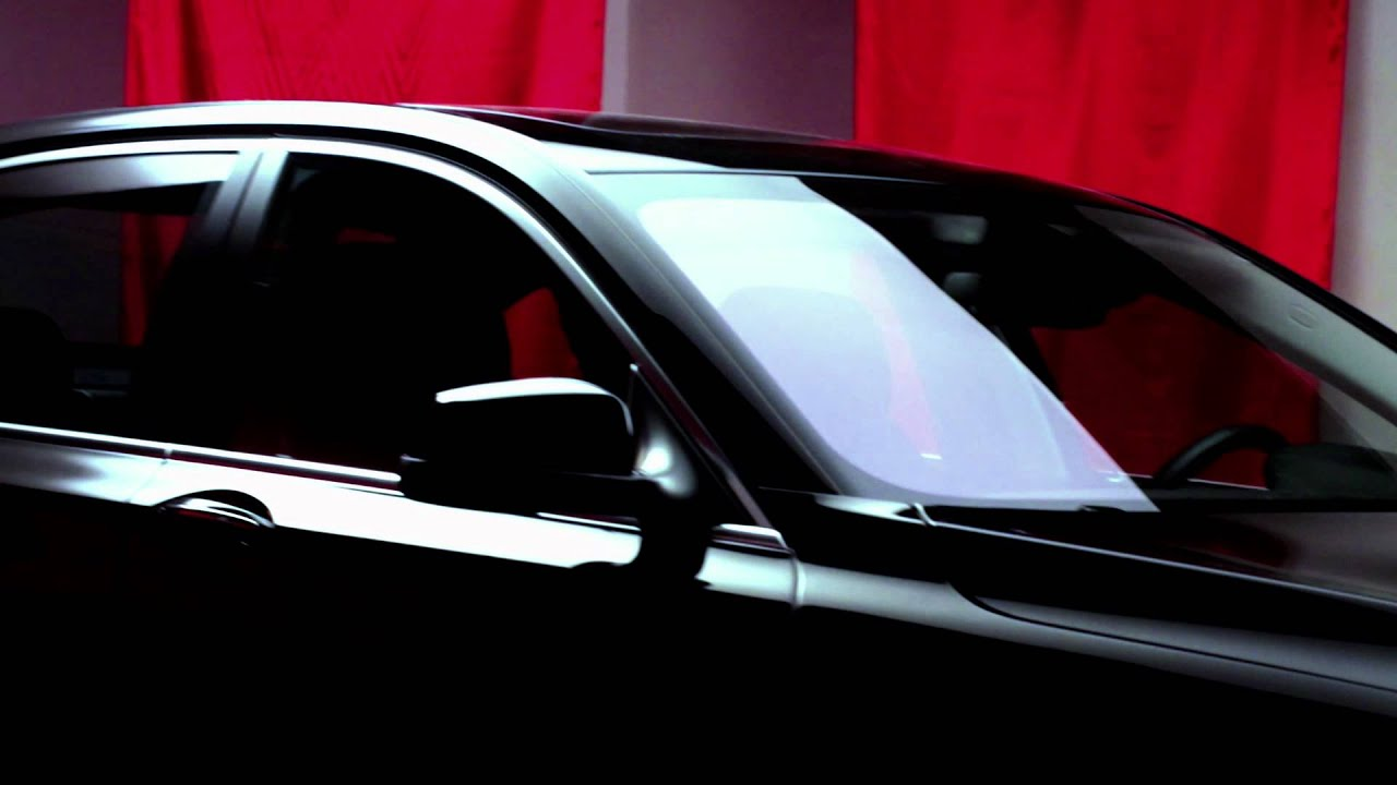 Bmw Luxury Car Commercial 2d Youtube