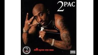2Pac Album review in 20/20  Big Moochie & King Cle #Alleyesonme #tupac