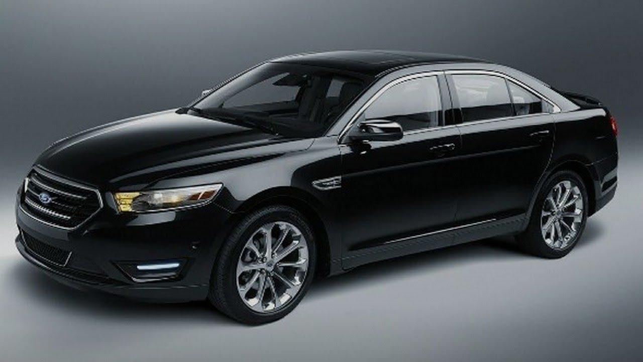 2018 Ford Crown Victoria Rumors