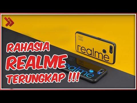 5 FAKTA MENARIK SEPUTAR BRAND REALME ! Sebagai brand pendatang baru di dunia smartphone. Realme mamp.