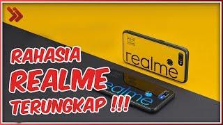 GREBEK KANTOR REALME INDONESIA!.