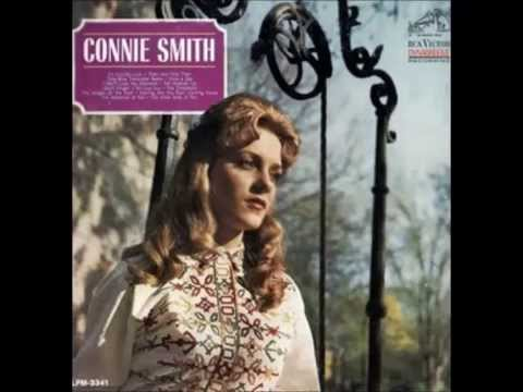 Connie Smith -- Once A Day