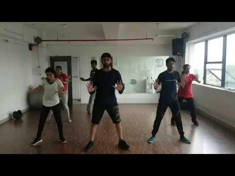 Dum maro Dum | Dance Choreo | Locking and Hip Hop