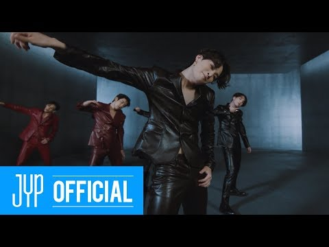 "GOT7 ""니가 부르는 나의 이름(You Calling My Name)"" Performance Video"